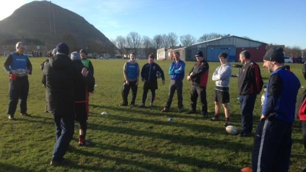 Coach CPD workshops