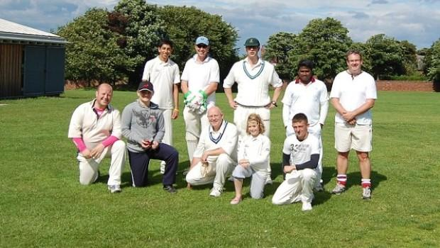 clubs tranent cricket club