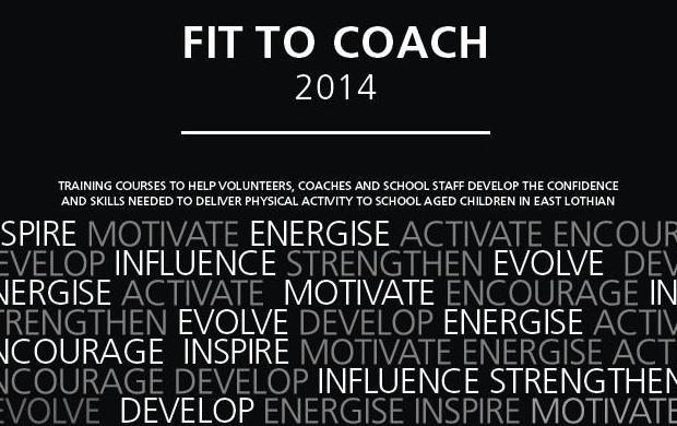 Fit to Coach 2014