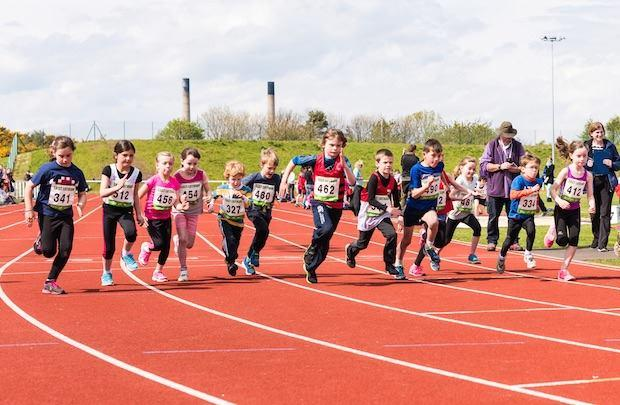Athletics East Lothian Image 3