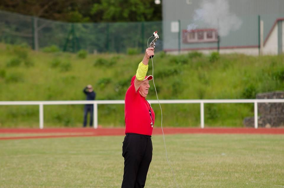 Athletics East Lothian Image 2