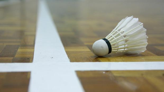 Haddington Badminton Club