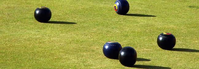 Active East Lothian Tranent Bowling Club