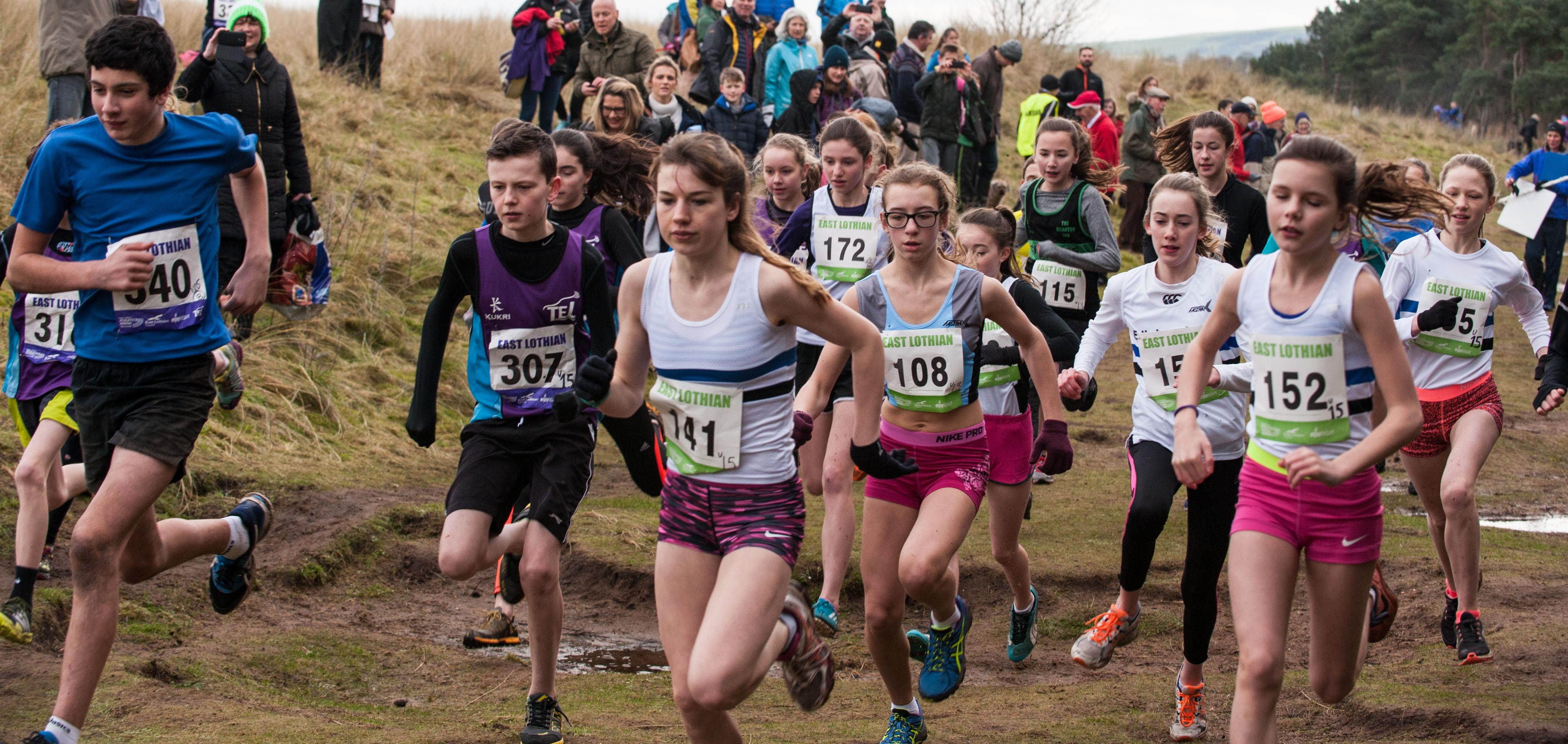 Athletics East Lothian Image 1