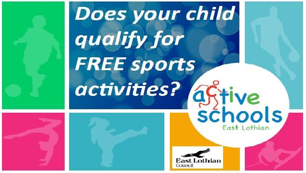 FREE sports activities