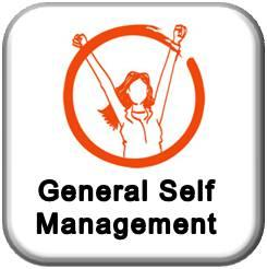 General self management info