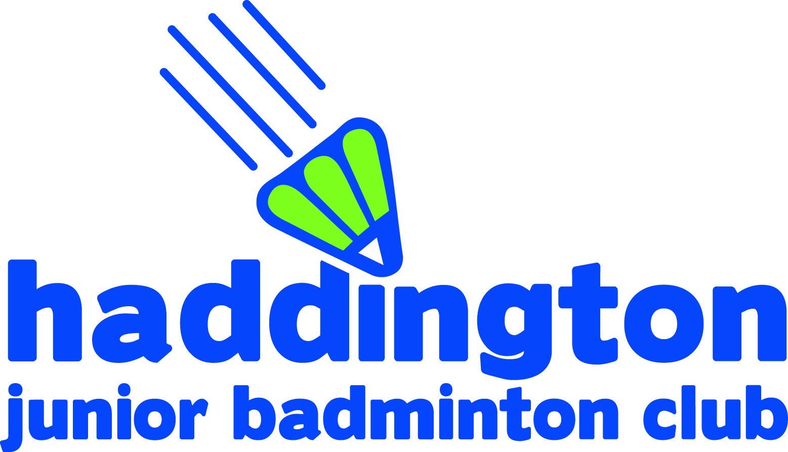 Haddington Junior Badminton Club
