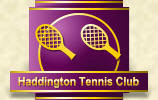 Haddington Tennis Club