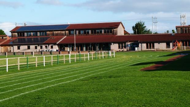 Active East Lothian Hallhill Sports Centre