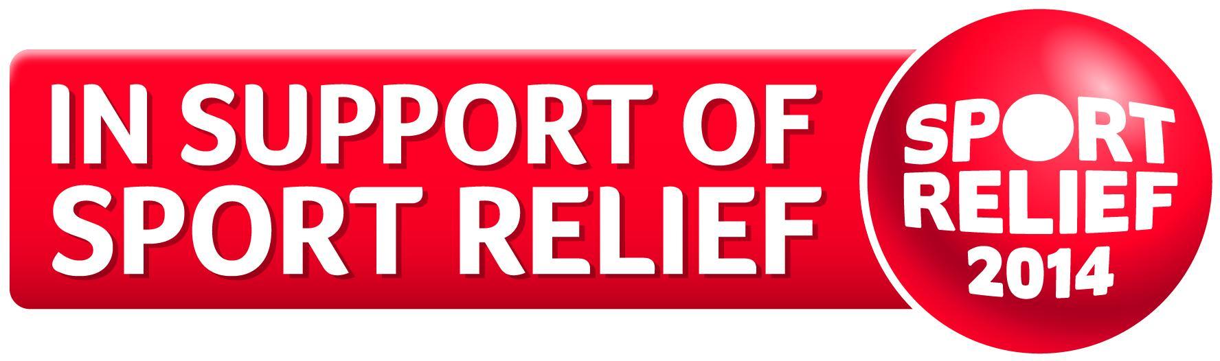 Sport relief celebrity challenges