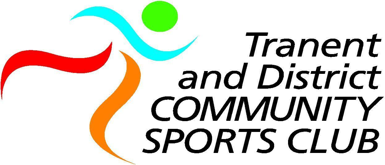 Tranent Community Sports Club Logo