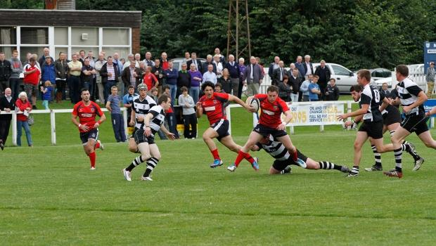 Musselburgh Rugby Football Club