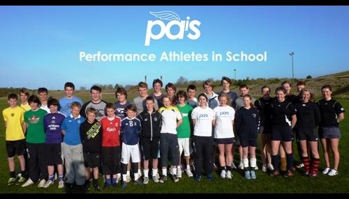 PAiS Athletes