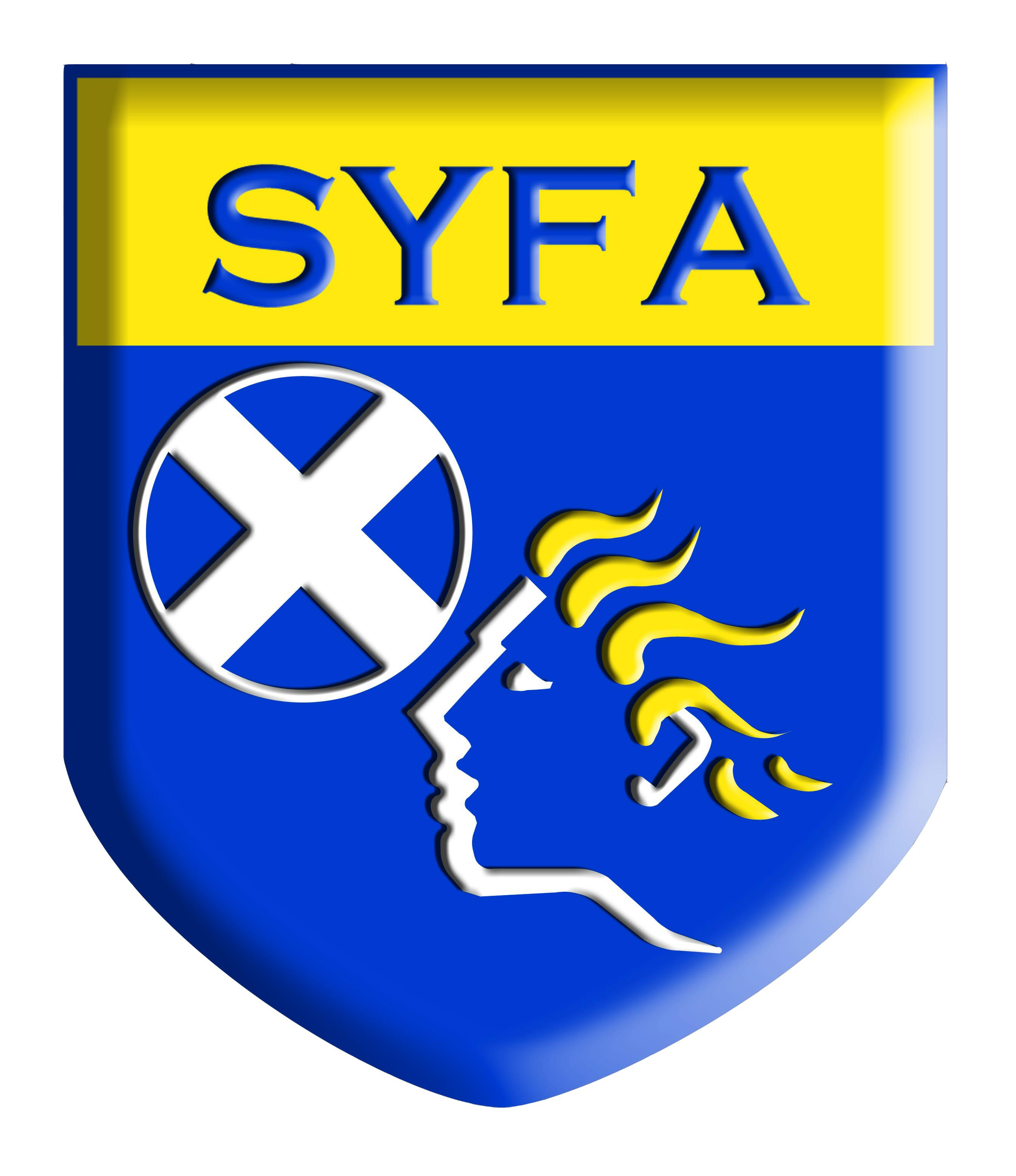 Scottish Youth Football Association
