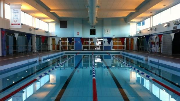 Active East Lothian Tranent Amateur Swimming Club
