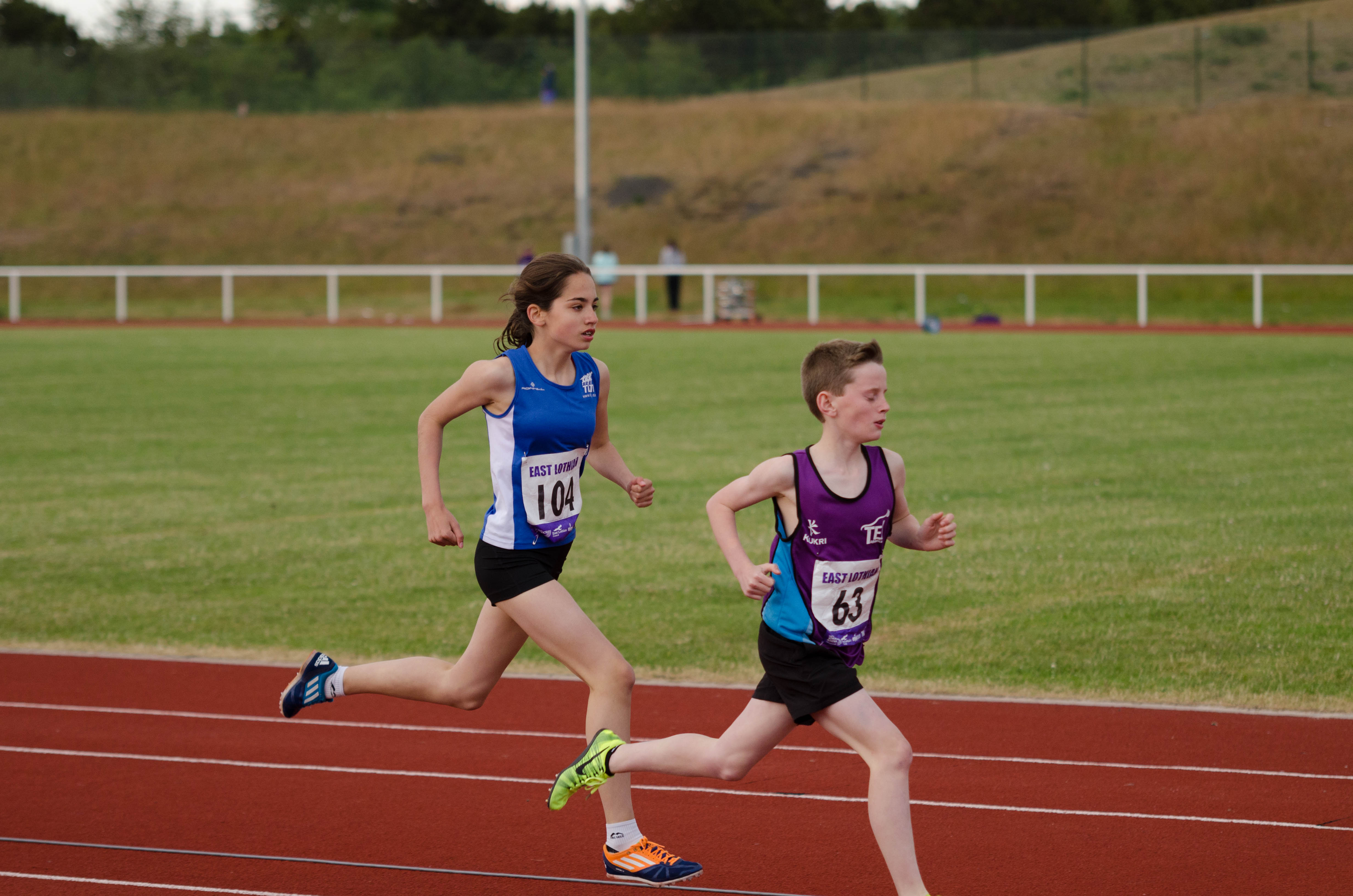Athletics East Lothian - Image 5